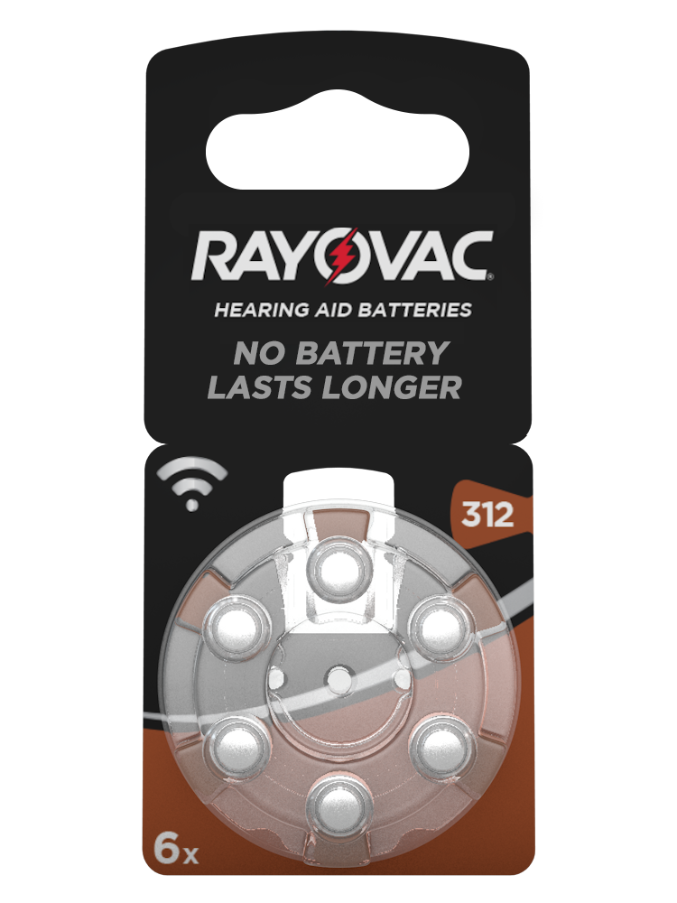 Rayovac Acoustic Hearing Aid